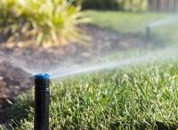 Дождеватели для полива полей и огородов