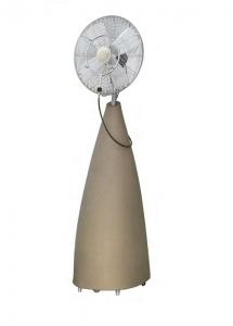 Автономный вентилятор туманообразования IСooler 4 х 0,15mm, Tecnocooling