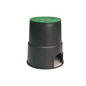 Бокс клапанный  (колодец) Irritec MINI 175мм  круглый