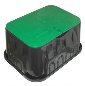 Бокс клапанный  (колодец)  JUMBO прямоугольный большой