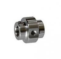 Фитинг-держатель из нержавеющей стали для 1 форсунки 10мм Tecnocooling, высокого давления от 70 до 100 атм