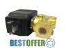 """Клапан электромагнитный АР 1/4"""" 230V-AC NC-80  EVO, для систем высокого давления 80 атм"""