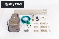 Комплект туману MY FOG-100