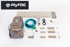 Комплекты тумана MFG (на 20,30,50 форсунок)