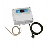 Регулятор влажности и температуры цифровой  Professional 230V