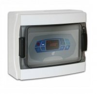 Контроллер с регулятором влажности, термостатом и цифровым таймером ITTS-PRO,  230V , Tecnocooling