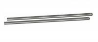 Труба Tecnocooling из нержавеющей стали 10х1мм: 200см. Для систем высокого давления от 70 до 100 бар.