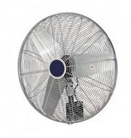 Вентилятор Tecnocooling настенный осевой 80 см, поворотный, 3 скорости