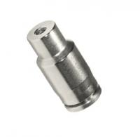 Заглушка торцевая 3/8 Tecnocooling, высокого давления от 70 до 100 бар